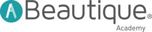 Beautique Academy Logo